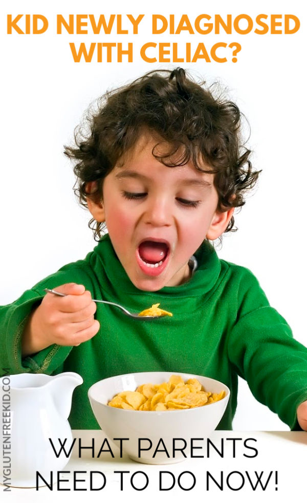 Here Are Your Immediate Next Steps After Your Kid's Celiac ...
